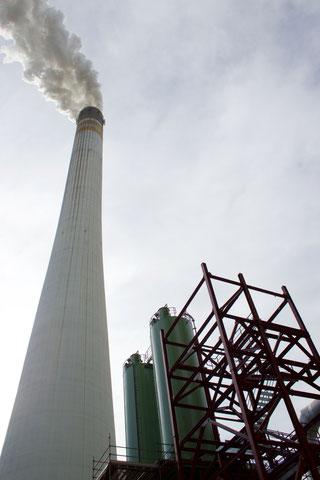 anlage-zur-zufuhr-von-aktivkohle-im-kraftwerk-schkopau